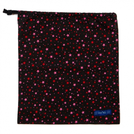 BAG MULTIPURPOSE  STARS